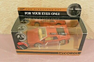 $ CDN34.78 • Buy Corgi James Bond 007 Lotus Esprit Turbo CC04704 - For Your Eyes Only 1:36