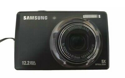 Samsung PL65 INFRARED CONVERTED Camera. (filtered Full Spectrum) 12.2mp • 70£