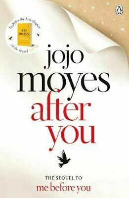 AU22.50 • Buy NEW After You By Jojo Moyes Paperback Free Shipping