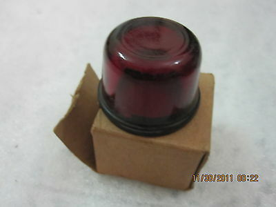 $12 • Buy Military Jeep Willys MB GPW M38 M38A1 Dash Panel Light Lens NOS