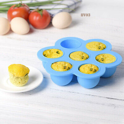 $17.78 • Buy Food Network Egg Bite  Molds For Instant Pot Accessories