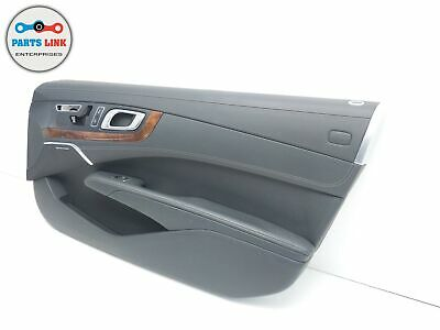 $449.99 • Buy 13-19 Mercedes Sl550 R231 Front Right Passenger Door Trim Panel Armrest Handle