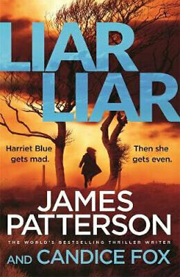 AU22.50 • Buy NEW Liar Liar By James Patterson Paperback Free Shipping