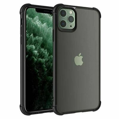 AU7.90 • Buy For IPhone 11 Pro Max SE 2020 XS XR 8 7 Bumper Shockproof Case Clear Cover Heavy