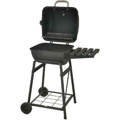 $74.44 • Buy Outdoor BBQ Grill Charcoal Pit Patio Backyard Meat Cooker Smoker Gauge Stainless