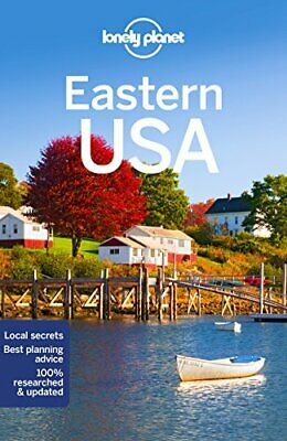 £4.99 • Buy Lonely Planet Eastern USA (Travel Guide) By Balkovich, Robert Book The Cheap