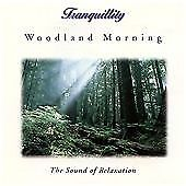 £2.21 • Buy Tranquillity : Woodland Morning (CD) CD Highly Rated EBay Seller Great Prices