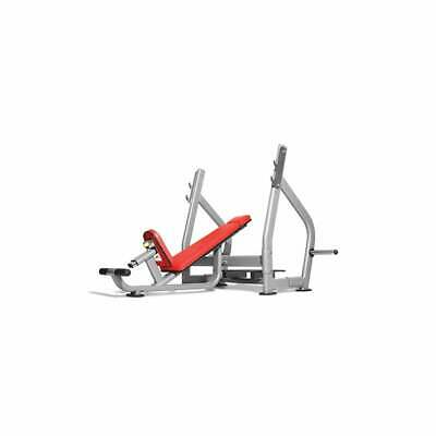 Jordan Fitness Olympic Incline Bench Press *EX-DEMO* - Commercial Gym Equipment • 725£
