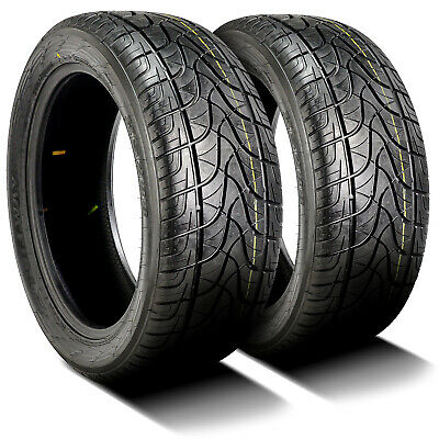 $204.93 • Buy 2 Fullway HS288 285/50R20 116H XL A/S Performance Tires