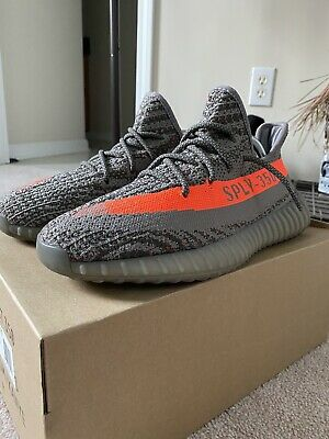 $ CDN788.54 • Buy Adidas Yeezy Boost 350 V2 Beluga 1.0 Size 100% Authentic