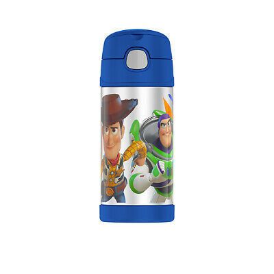 AU24.95 • Buy NEW Thermos Funtainer Insulated Drink Bottle 355ml Toy Story (RRP $33)