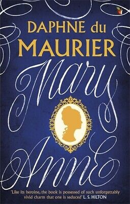 Virago Modern Classics: Mary Anne By Daphne Du Maurier (Paperback / Softback) • 3.17£