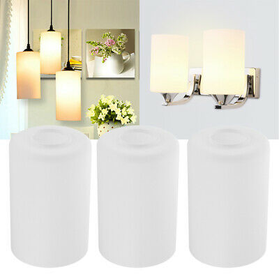 3x Lamp Shade Bedside Ceiling Lamp Lampshade For Bedroom Home Hotel Kitchen • 19.52£