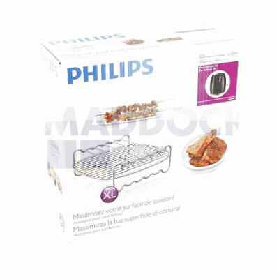 AU58.45 • Buy Philips HD9240XL HD9240 Series Avance Collection Airfryer Double Layer Accessory