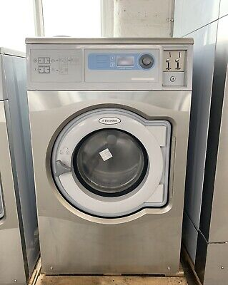 IPSO 35lb (16kg) - High Speed Industrial Commercial Washing Machine  • 2,700£
