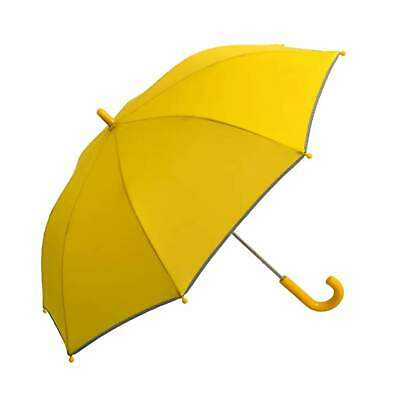 AU20.45 • Buy Clifton Childrens Yellow Safety Reflective Piping Kids Umbrella