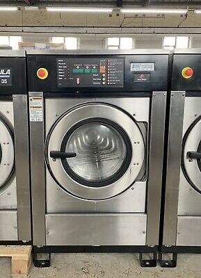 IPSO 40lb (18kg) HF185 - High Speed Industrial Commercial Washing Machine  • 3,900£