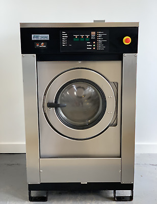 IPSO 50lb (23kg) HF234 - High Speed Industrial Commercial Washing Machine  • 4,900£