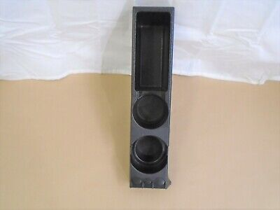 $100 • Buy BMW Z3 Center Console Cup Holder 96 97 98 99 00 01 02 Storage Compartment