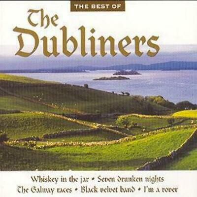 £2.39 • Buy The Dubliners : The Best Of The Dubliners CD (1999) Expertly Refurbished Product