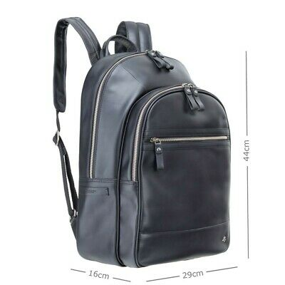 £169.99 • Buy Visconti Leather Tank - 13  Laptop Backpack