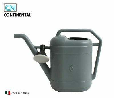 AU33.78 • Buy CONTINENTAL Watering Can 6L , 9L Made In Italy