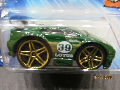$ CDN2.50 • Buy Green Blings Lotus Esprit 2004 011 Loose Hot Wheels 1/64 Diecast Car