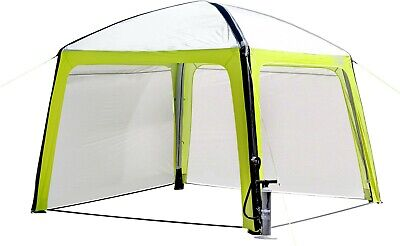 Brunner Inflatable AIR GAZEBO Tent Shelter - Buy SIDES ONLY Or GAZEBO Or BOTH • 274.99£