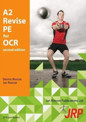 £27.81 • Buy Roscoe, Jan-A2 Revise Pe For Ocr BOOK NEW