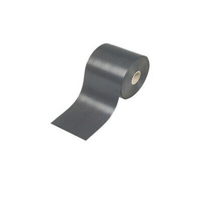£6.99 • Buy 100mm X 30m Damp Proof Course Membrane Roll DPC Brick Block Work BBA Approved