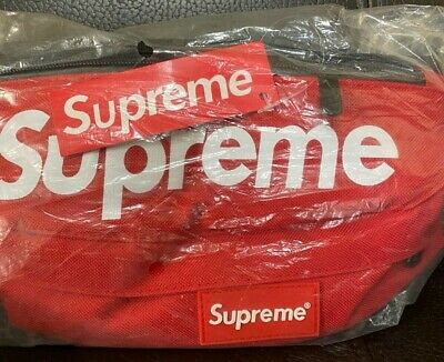 $ CDN30 • Buy Supreme Fanny Pack