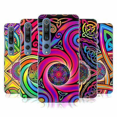 $17.95 • Buy Official Beth Wilson Rainbow Celtic Knots Hard Back Case For Xiaomi Phones