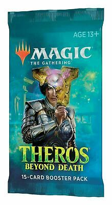 Magic the Gathering MTG THEROS BEYOND DEATH COLLECTOR ED BOOSTER PACK REPACK