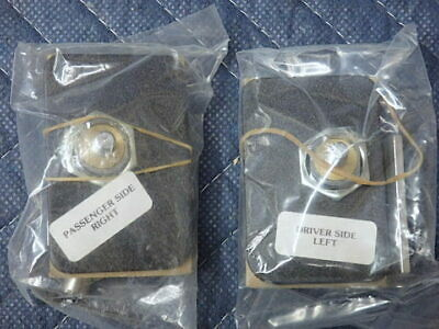 $120 • Buy Vintage Datsun 280ZX 300ZX  Genuine T-Top Lock Set    New NOS