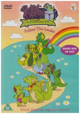 £2.47 • Buy Pocket Dragon Adventures: Follow The Leader DVD Cert Uc FREE Shipping, Save £s