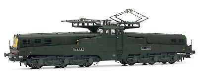 AU447.71 • Buy Jouef HJ2346 CC-14129 Livery Green Front Yellow, Headlight Policy, SNCF