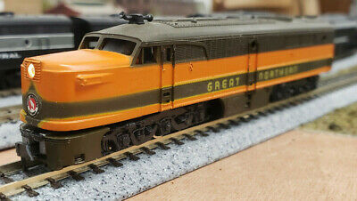 $45 • Buy Con Cor PA1 GN N Scale