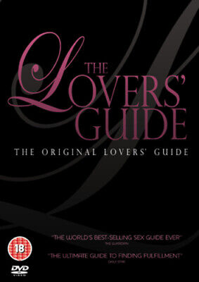 £7.97 • Buy The Lovers' Guide: The Original Lovers' Guide DVD (2007) Cert 18 Amazing Value