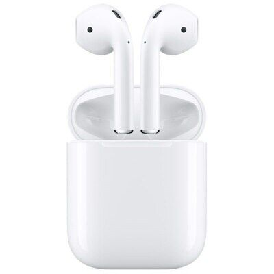 AU320.21 • Buy Apple AirPods With Charging Case