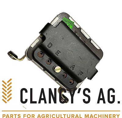 AU65 • Buy Tractor Regulator (12V) Suit Chamberlain MKII Industrial And 9G Tractors