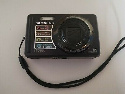 Samsung INFRARED Converted CAMERA 12.2mp HD Video 720NM  • 75£