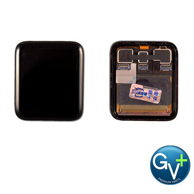 $ CDN261.02 • Buy LCD Digitizer Screen Assembly For Apple Watch Series 3 42mm Cell+GPS A1861 A1891