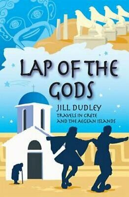 Lap Of The Gods Travels In Crete And The Aegean Islands 9780955383465 • 6.91£