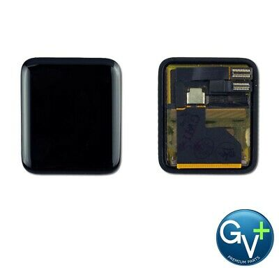 $ CDN72.42 • Buy Touch Screen Digitizer LCD Display Assembly For Apple Watch Series 1 38mm A1802