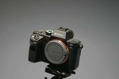 $ CDN2142.41 • Buy Sony A7s Ii Mirrorless Camera, Body Only, W/ 4 Batteries, Great Condition