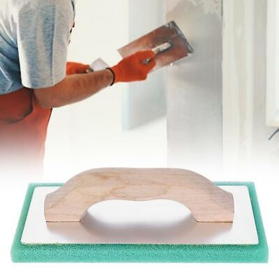 £5.52 • Buy Handheld Tiling Plastering Trowel Professional Dehydration Grout Float Hand Tool