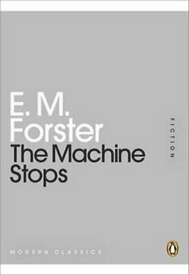 The Machine Stops By E M Forster 9780141195988 | Brand New | Free UK Shipping • 3.57£