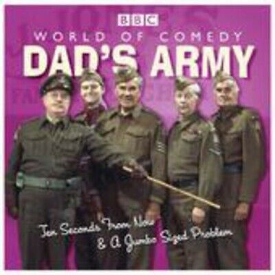 £4.15 • Buy Dad's Army CD (2008) Value Guaranteed From EBay's Biggest Seller!