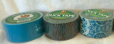 $4.79 • Buy Duck Brand Printed Duct Tape Patterns: 1.88 In. X 30 Ft.Choose From List