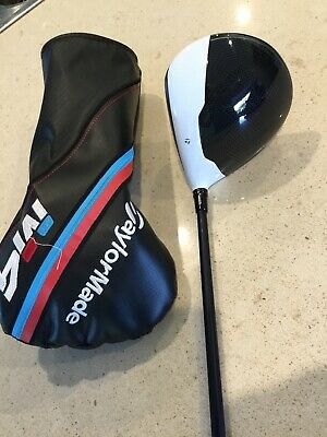 AU165 • Buy Taylormade M1 17 440cc Driver Upgraded Stiff Shaft